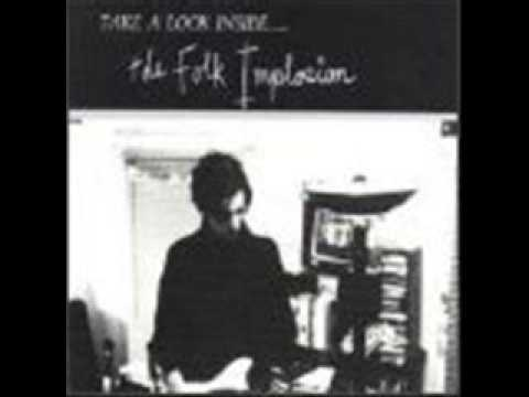 Folk Implosion - Waltzin With Your Ego