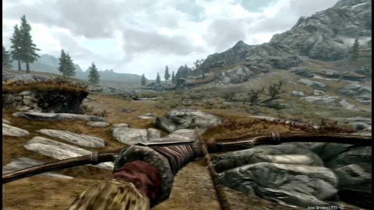 Skyrim: howto fix input lag and vertical sensitivity for mouse and 360  controller (PC)