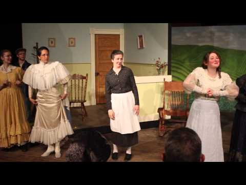 Anne of Green Gables, Boulet Productions