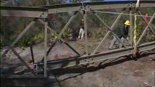 Monkey Creek Bridge Video