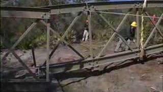 Monkey Creek Bridge Video
