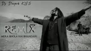 Mera bhola hai bhandari kare nandi ki sawari shambhu nath re full HD song