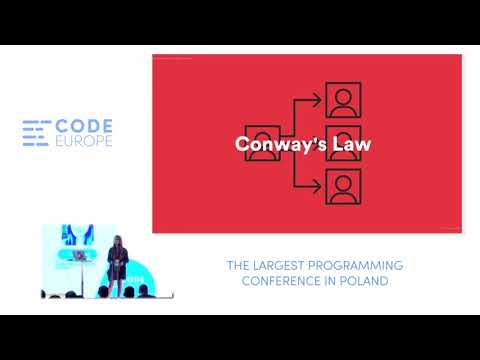 Monoliths to Services with Elixir and Phoenix - lecture by Lauren Tan - Code Europe Spring 2017