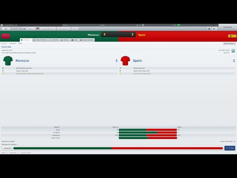 My Greatest Ever Football Manager Save...