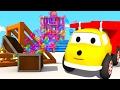 Тир: учим цвета вместе с грузовичком Игорем| Развивающий мультик для детей