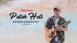 TULANG TIO Patah Hati Acoustic Official Music Video