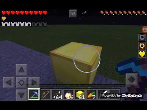 Minecraft Pocket Edition Lucky Block Mod Spielen Deutsch YouTube - Minecraft mods deutsch spielen