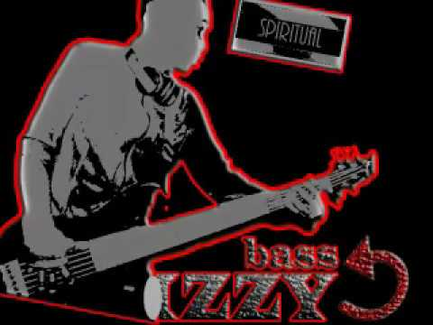 Download Great I AM  bass cover/lick  izzybass jnr.