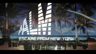 03 Palm /   \ Highway Chase - Escape From New York [Spectrum Spools]