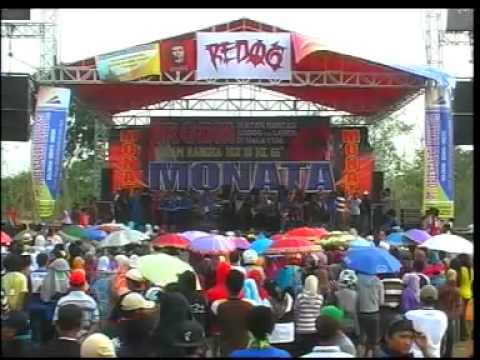 ''Terkesima'' Anisa Rahmah monata live lamongan 2012.flv