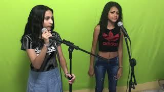 Baixar Ouvi dizer -Melim (cover) Ana Eliza & Mariane