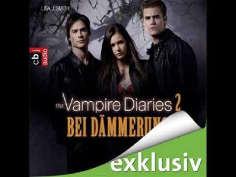 Bei Dämmerung - Tagebuch eines Vampirs hörbuch Lisa J. Smith