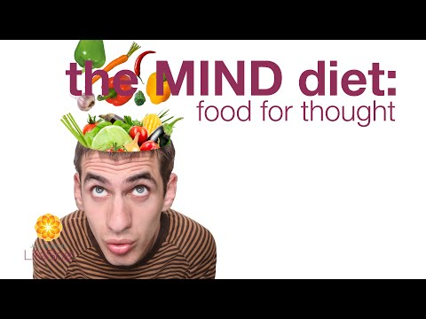 The MIND Diet: Food for Thought | John Douillard's LifeSpa