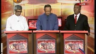 Pethikada Sirasa TV 13th October 2015