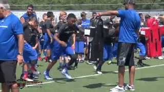 primetime sports presents a look inside the ayf xperience