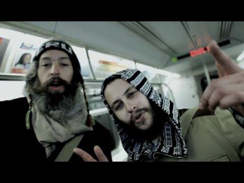 Nosson Zand - Believers feat. Matisyahu [Official Video]