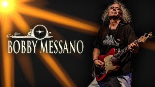 Bobby Messano - Come To Your Senses