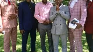 Bishop SB Ngcobo. Way maker. 18/11/2017. zacharia dlams thumbnail