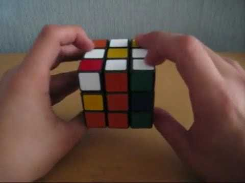 Tutorial Rubik's TC Cube 3x3 Bag 1 Pemula Indonesia