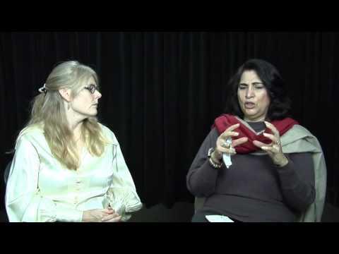 Radical Hope Interview: Dr. Urvashi Sahni