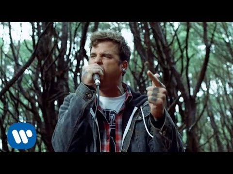 The Amity Affliction - Chasing Ghosts [OFFICIAL VIDEO]