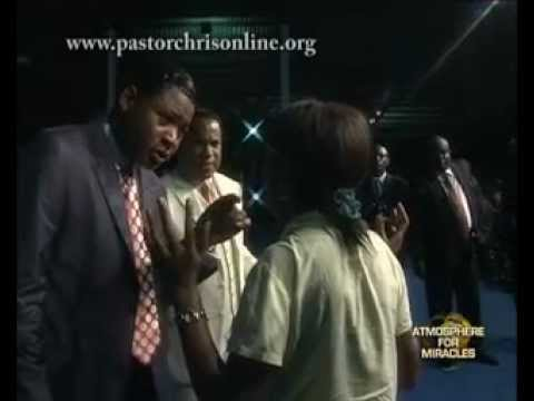 Atmosphere For Miracles Episode 10 - Partners Conference Benin