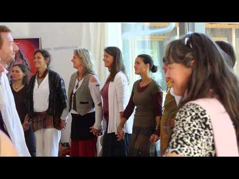 Eine neue Liebeskultur - DVD-Trailer www.neue-weltsicht.de