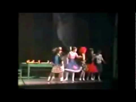 Timbiriche - Vaselina 1984 1er Parte