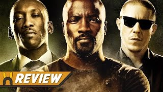 Marvel's Luke Cage Season 1 Review (Spoilers)