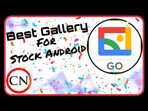 Best Gallery App For Stock Android Phones.