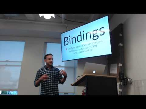 Intro to Reactive Programming with Swift By Josh Avant