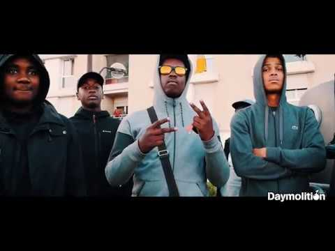 Download BKS - Bekastory #1I Daymolition