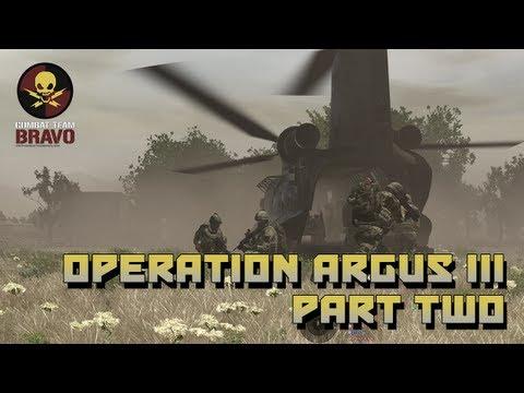 [CTB] Operation Argus III Part 2