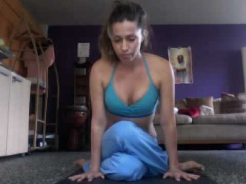 rainbeau mars yoga