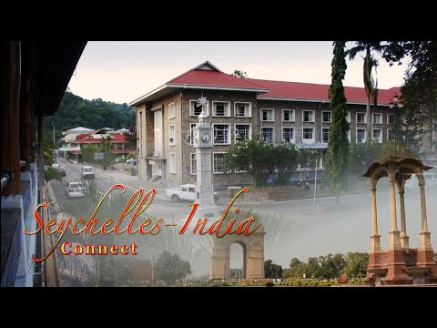 Seychelles-India Connect