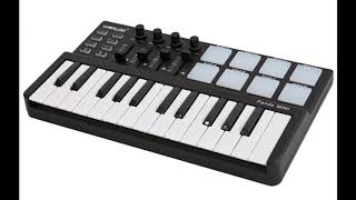 Best midi keyboard for PC under $50.