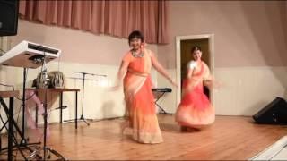 Chata Dhoro- Bengali Folk Dance