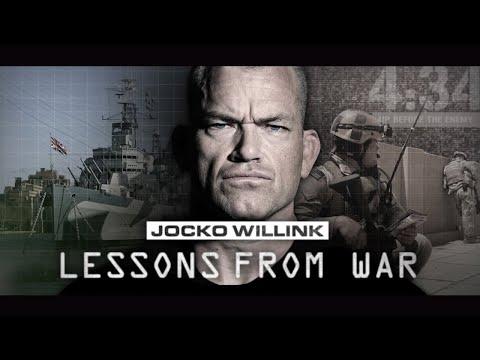 JOCKO WILLINK - LESSONS FROM WAR - FULL DOCUMENTARY FILM | London Real