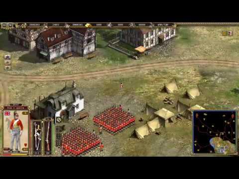 КАЗАКИ 2. Битва за Европу