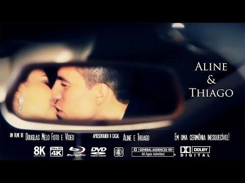 Teaser Aline e Thiago por www.douglasmelo.com DOUGLAS MELO FOTO E VÍDEO (11) 2501-8007