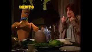Chamada Tela de Sucessos - Scooby Doo e a Maldição do Monsto do Lago - INÉDITO (11/10/2013) - SBT