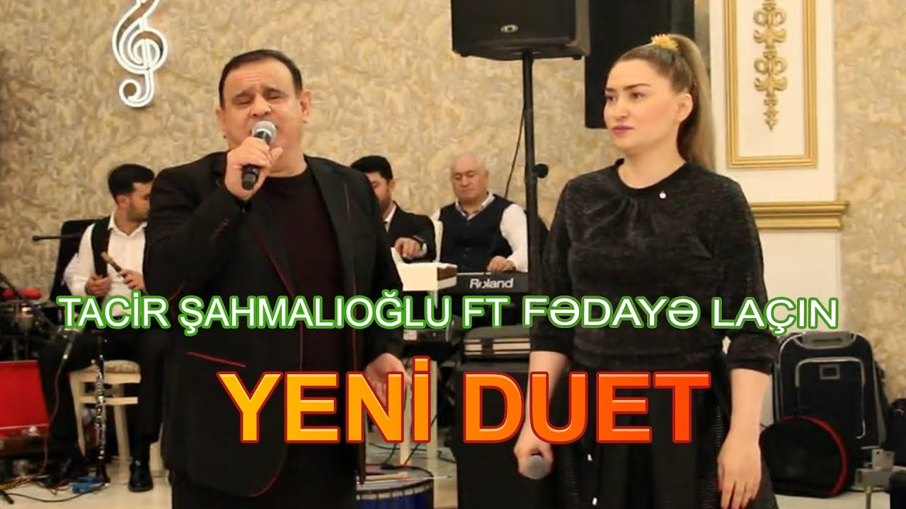 Tacir Sahmalioglu - Super ifa - Etibar & Residenin toyu  #SoloMusic