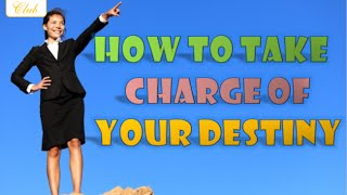 Bo Sanchez TRC - How To Take Charge of Your Destiny (PowerTalk)