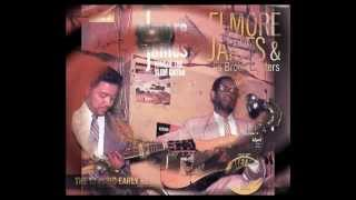 "Hank C. Burnette - ""One For Elmore"" (A Tribute to Elmore James)"