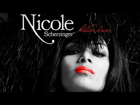 Nicole Scherzinger - Killer Love (Lyrics)