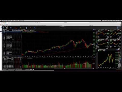 Swing Trade Report 4-23-18