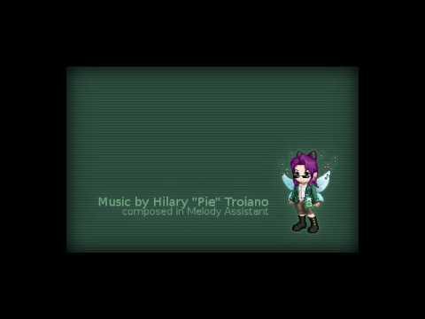 Original Composition - Joey's Theme