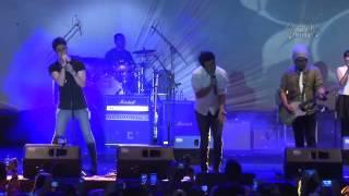 "Video jazz traffic festival 2014 - yovie and nuno ""sakit hati"" download MP3, 3GP, MP4, WEBM, AVI, FLV Oktober 2017"