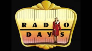 40 Xavier Cugat - One, Two, Three, Kick (Radio Days)