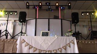 Wedding Gig Log - 30/07/2016